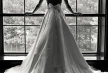 Someday... / Wedding dresses / by Sarah Jane Powell