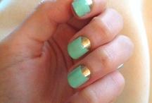 makeup.nails.haaair / by Omoye Elizabeth-Dixon