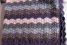 Crochet idees