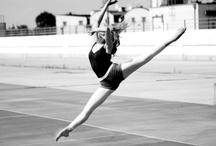 dance / by Samantha Miles