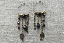 Mine smykker / My jewelry
