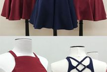 Fashion/Dress