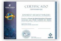 camily certificados