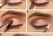 Eyeshadow hints
