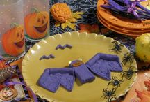 "Halloween Potato Recipes / add some ""spooky"" spuds to your next gathering / by Klondike Brands Potatoes"
