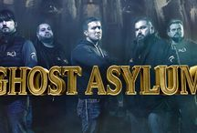 Ghost Asylum Recaps / Tennessee Wraith Chasers