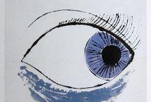 Andy Warhol / by Misha Mel
