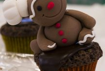 foodie shots / Yummy cakes,muffins and other treats for the gourmet foodie