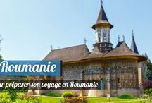 Roumanie Voyage