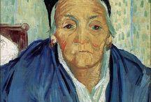 Arte Vincent van Gogh