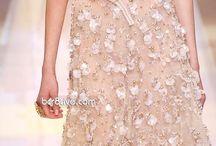 My world_Fashion_Long dress