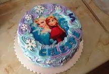diseños de tortas