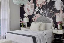 Tatiana. Bedroom