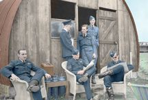 ww2 raf uniforms