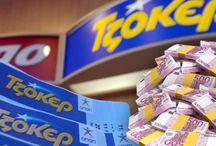 """Στον """"πυρετό"""" του ΤΖΟΚΕΡ – Μοιράζει 10,3 εκατ. ευρώ"""