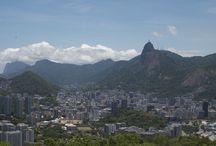 Beloved Rio!