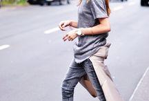 Fashion / La mode