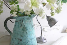 Shabby chic & Brocante / by Ans Kuijer