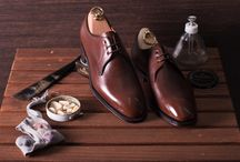 PATINE SHOES - Derby