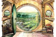 fantasy inspirations