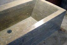 Bath - Concrete