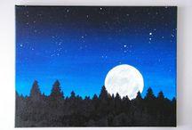 paintings...