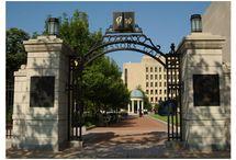 GW campus