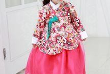 Children's Hanbok