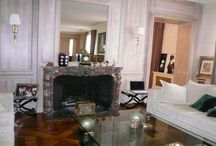 /// T R I P L E X T R O C A D E R O /// / Interior Design made by Romeo Paris, Prestigious Interior Designer   ROMEO ROYAL GALLERY PARIS Tel : +33 (0)1 45 62 06 14  ROMEO CLAUDE DALLE  PARIS Tel : +33 (0)1 44 75 71 99  ROMEO CLAUDE DALLE CANNES Tel : +33 (0)4 93 38 93 36