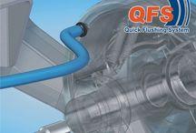 Systemy do przyczep / Systemy podwoziowe przyczep samochodowych.