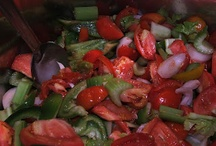 Home Canning: {Fruits & Vegetables & Jellies & Jams}