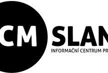info / Informace o informačním centru - to chceš!