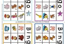 bingo fonemas