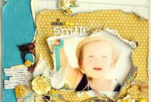 Scrapbooking / Wonderful ideas for embellishing your precious memories in gorgeous scrapbooks! / by Expo International Inc.