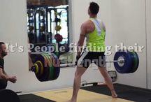 Personal Training Brisbane / http://nustrength.com.au/