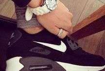 Shoes / Nike shoes