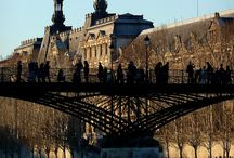 Destination: Paris, France / Visual guide of what is interesting in Paris