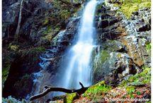 dchardeyphotographie / Photographie paysage cascade cour d eau en auvergne