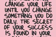 Μαθήματα Ζωής
