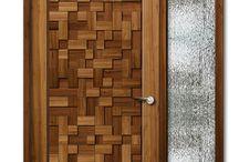 pintu terbaik