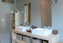 Salles de bain / Salles de bains de ForumConstruire.com et d'ailleurs.