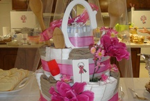 Pampered Chef Bridal / by Amy Brown