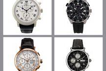 Watches - Luxury Watches / 0