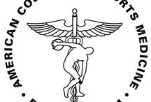 Sport Science Logos