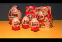 Surprise eggs !