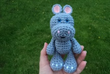 Crochet Animals / by Brittany Umbaugh