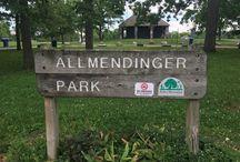 Ann Arbor Area Playgrounds
