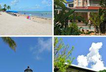 Key West Special Spots