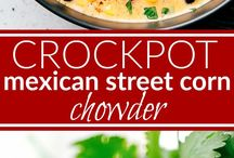 Easy Soups & Chowders / A selection of easy soup and chowder recipes that anyone can make.