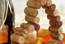 cork work